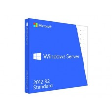 Microsoft Windows Server Standard 2012